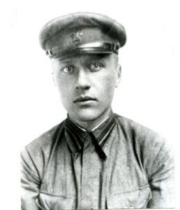 Михаил Петрович Маклаков