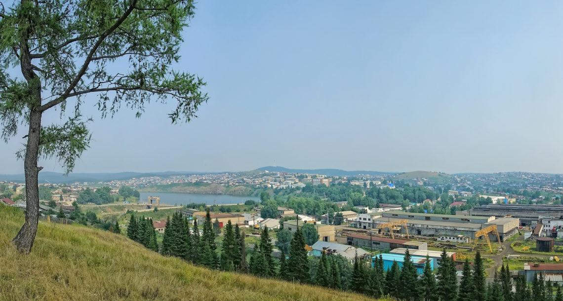 Жителей Нязепетровска поздравляют с Днем города