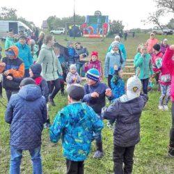 Праздник в селе Ункурда Нязепетровского района