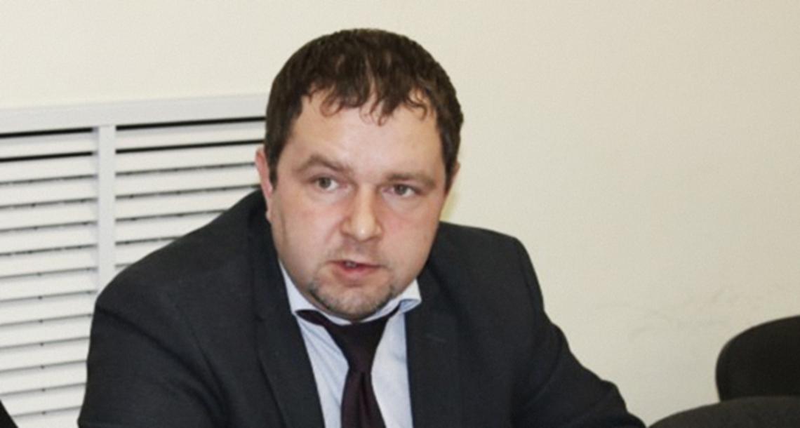 Сергей Анатольевич Лавров из Нязепетровска