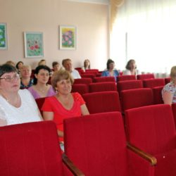 В Нязепетровске торжественно отметили 100-летие архивной службы.