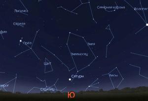 Над Нязепетровском пролетит крупный астероид