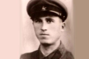 М.Х. Минишин из нязепетровского района