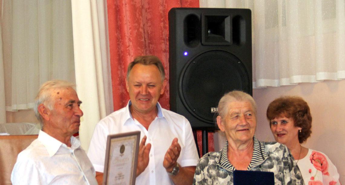 Семья Бугаевых из Нязепетровского района