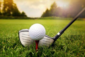В Челябинской области может появиться гольф-клуб