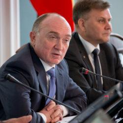 В Челябинской области сдерживают рост тарифов