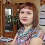 Е.В. Лисичкина из Нязепетровска