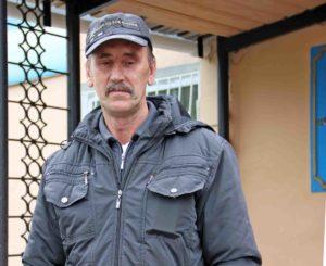 В.М. Пономарев из Нязепетровска