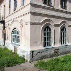 Здание музея в Нязепетровске