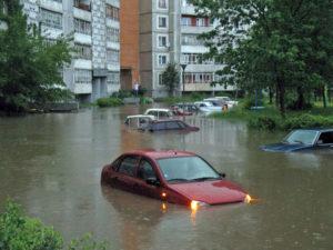 Южный Урал поможет пострадавшим от наводнения