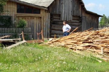 Жителям Нязепетровска напоминают о необходимости следить за порядком