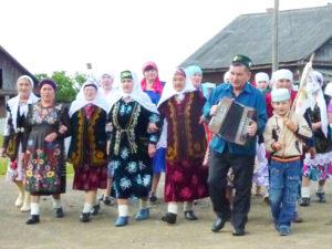 В деревне Аптрякова Нязепетровского района пройдет встреча земляков