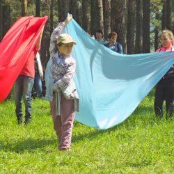 Деревня Ситцева Нязепетровского района отметила День рождения