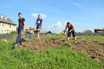 Новую спортплощадку в Нязепетровске ждали давно