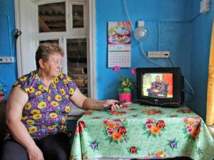 Нязепетровск готов к переходу на цифровое телевидение