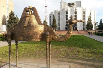 В Челябинской области стартовал фотоконкурс