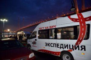 Тест на ВИЧ в Челябинской области