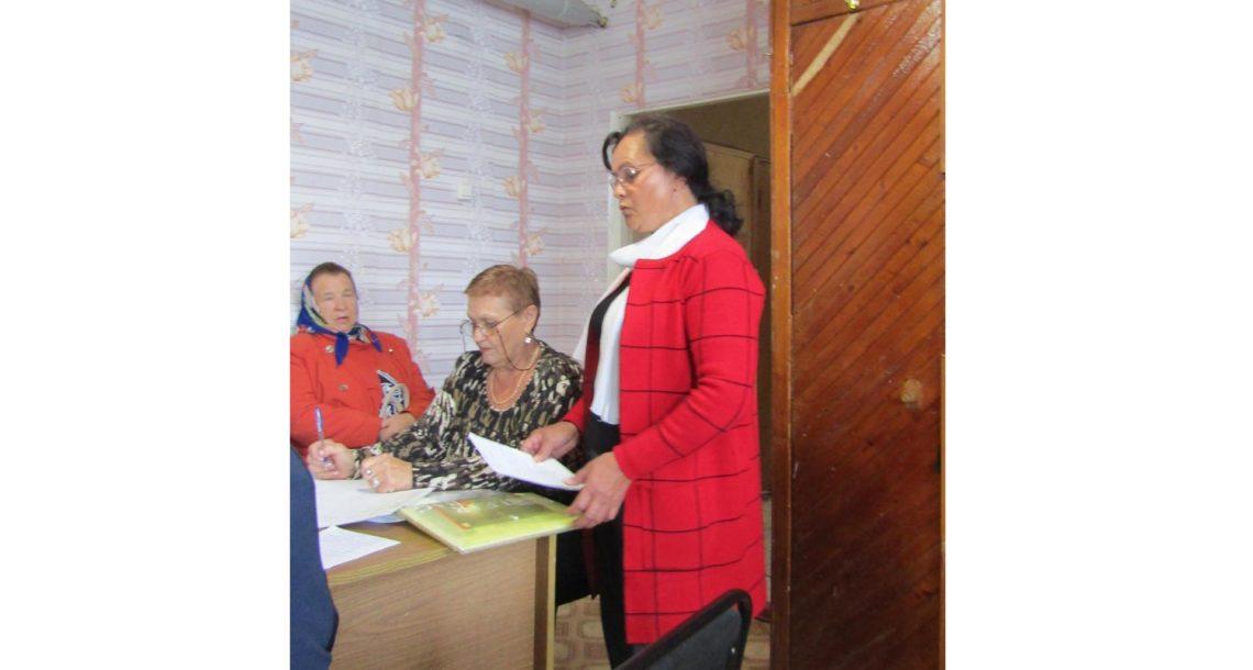 Г.С. Кудрявцева из Нязепетровского района