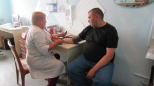 Жителей Нязепетровского района приглашают на диспансеризацию