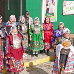 ДК с. Арасланово Нязепетровского района