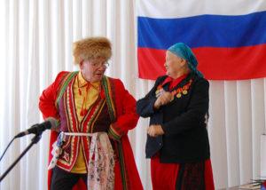Г.С. Ханов из Нязепетровского района