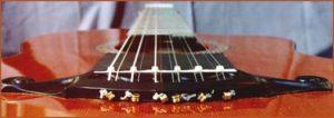 Гран-гитара из Челябинска