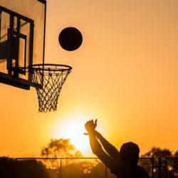турнир «Оранжевый мяч» в Челябинске