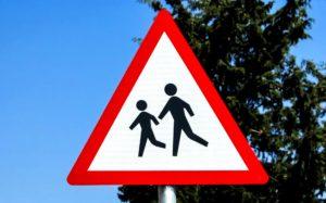Водителей Нязепетровского района просят быть внимательней