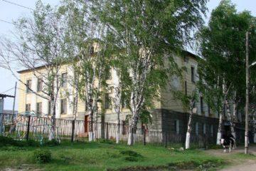 Школы Нязепетровского района