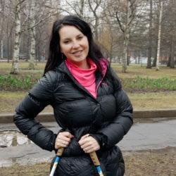 В Челябинскую область приедет Ирина Слуцкая