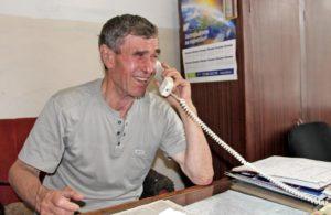 А.В. Трофименко из Нязепетровска