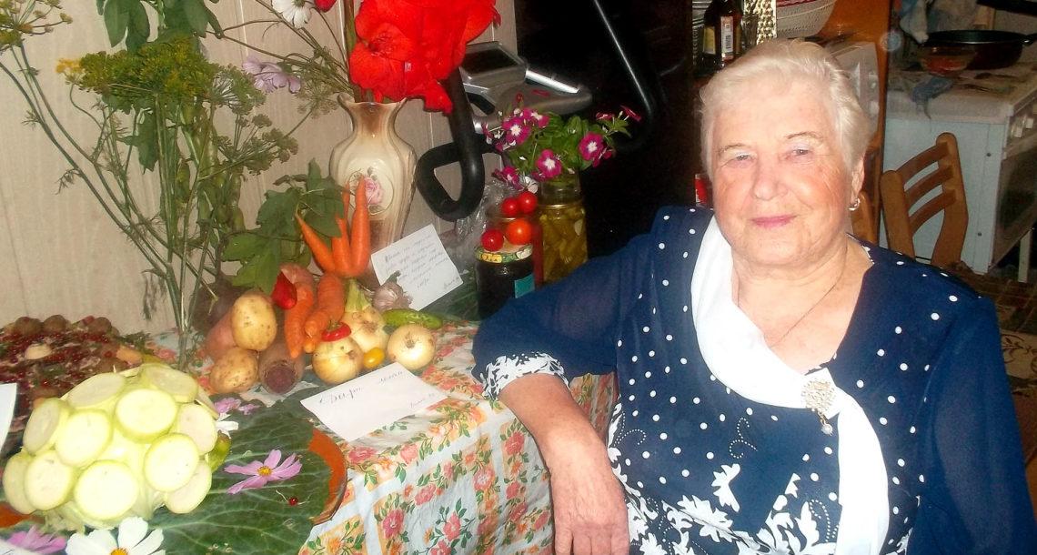 А.Н. Белова из Нязепетровска