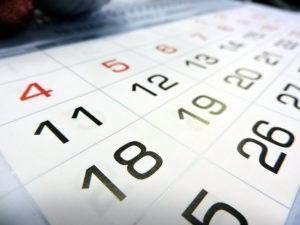 Жители Южного Урала будут отдыхать 118 дней