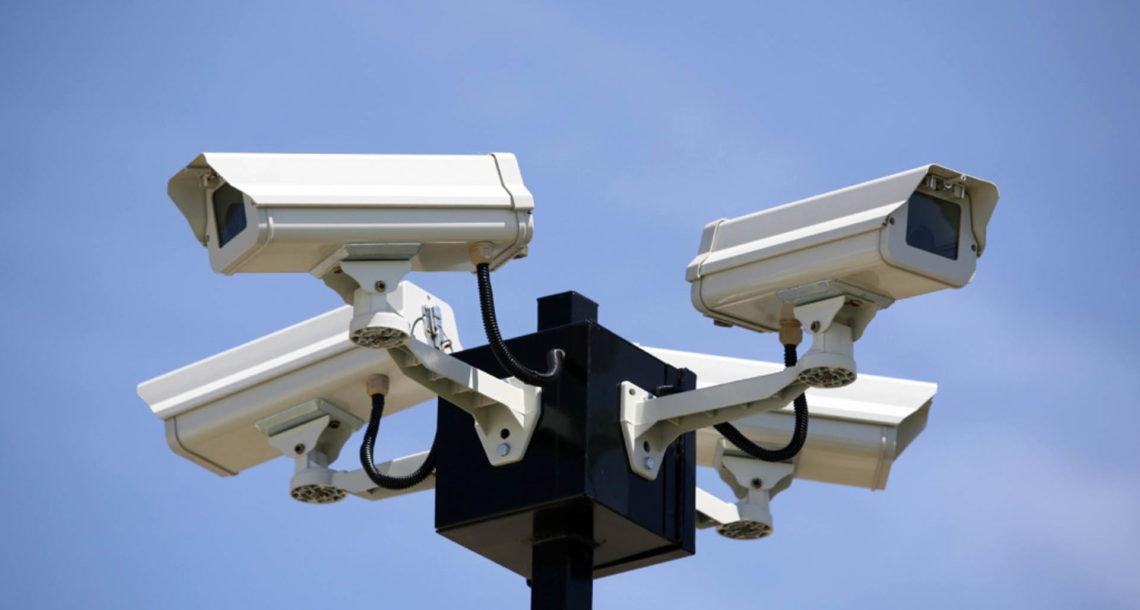 Леса Челябинской области оборудуют камерами видеонаблюдения