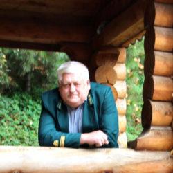 В.М. Лемтюгин из Нязепетровского района