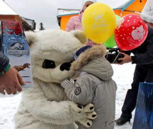 Проект «День ангела Нязепетровск»