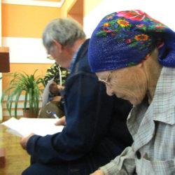 Жители Нязепетровского района собрались на сход