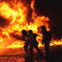 Огнеборцам Челябинской области повысят зарплату