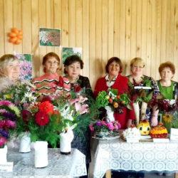 Праздник цветов в с. Ункурда Нязепетровского района