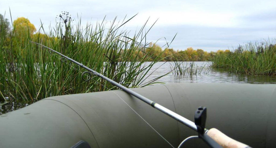 В Нязепетровске пройдут соревнования по рыбной ловле