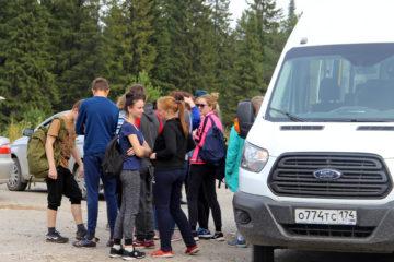 Волонтеры Нязепетровска