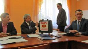 А.В. Коростелев избран мэром Нязепетровска