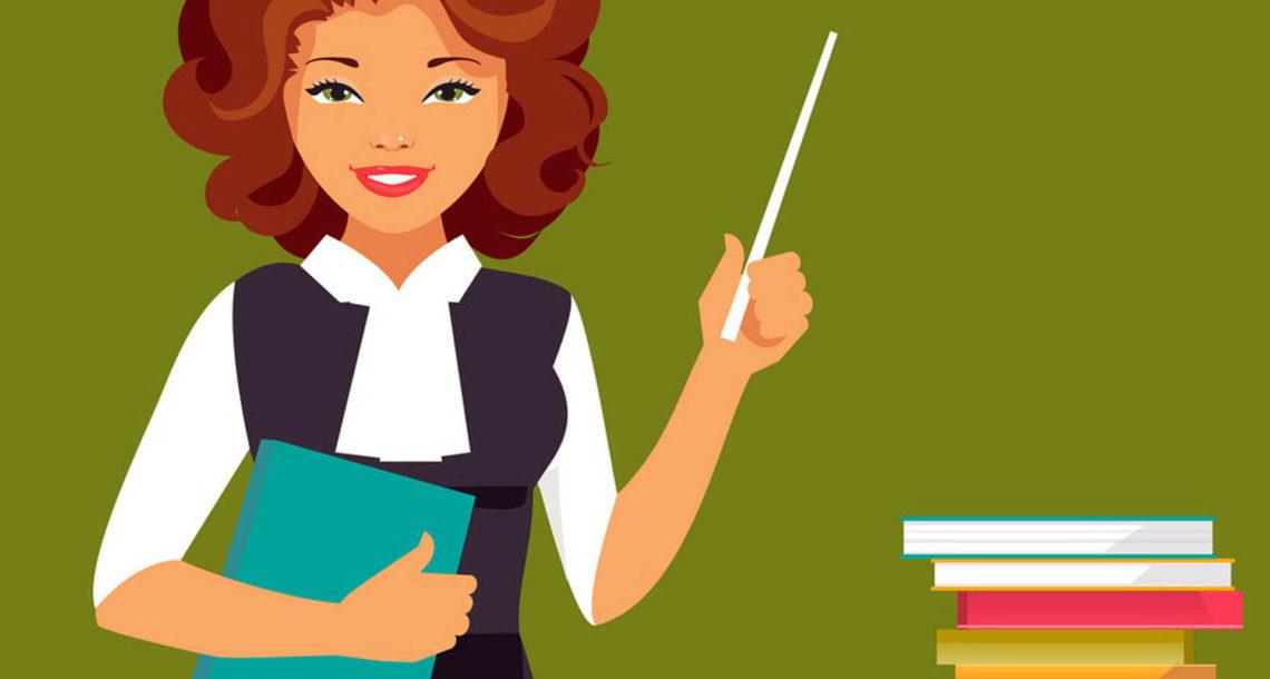 В Нязепетровском районе выберут учителя года-2019