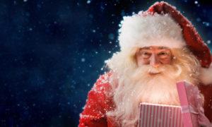 Жители Южного Урала поздравят Деда Мороза