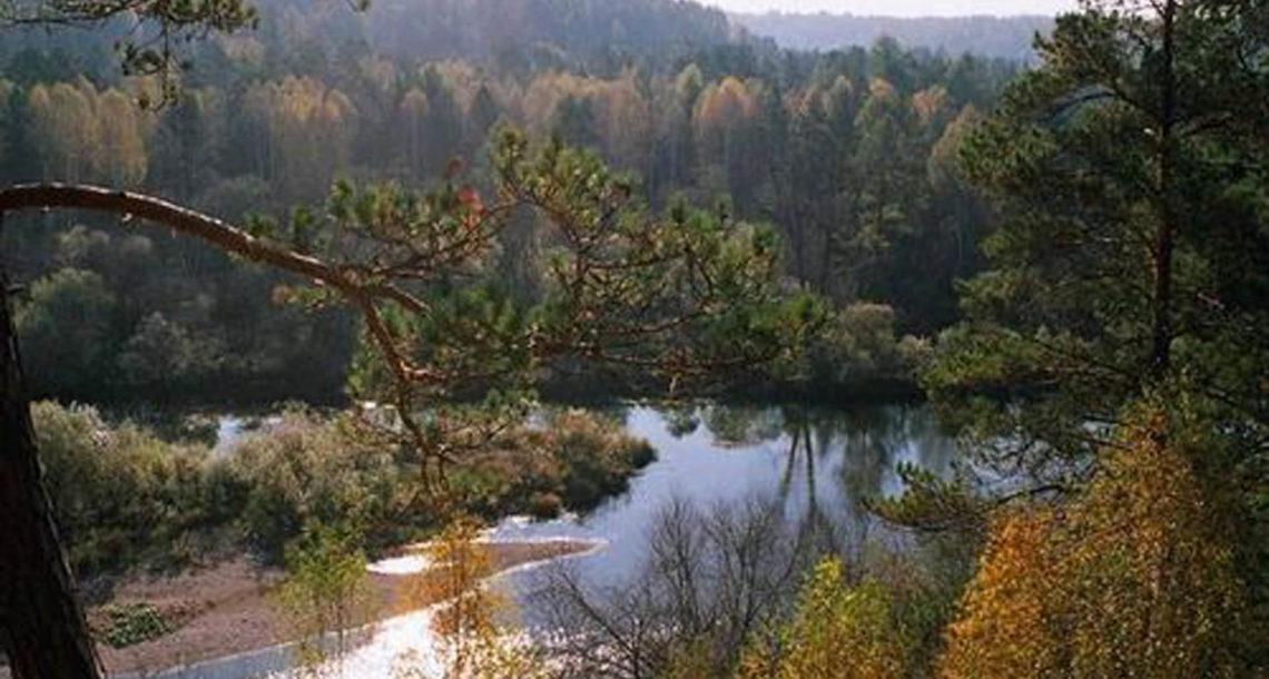 Суроямское месторождение в Нязепетровском районе