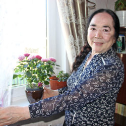 А.З. Ахметьянова из Нязепетровского района