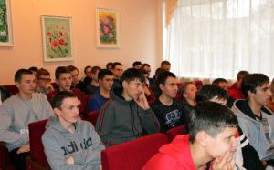Призывники из Нязепетровского района