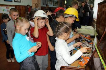 День туриста в СОШ №3 г. Нязепетровска
