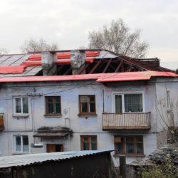 Дом №17 по ул. Свердлова в Нязепетровске
