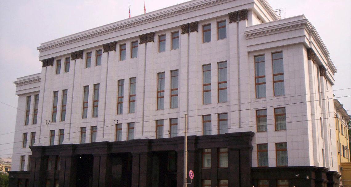 Борис Дубровский проведет совещание